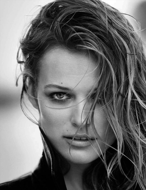 Vogue Germany July 2016 Edita Vilkeviciute by Boo George-8