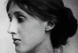 The beauty of the world, which is so soon to perish, has two edges, one of laughter, one of anguish, cutting the heart asunder.  --Virginia Woolf