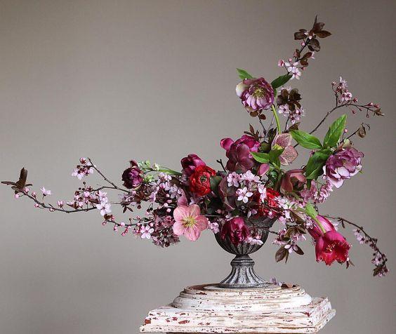 K'Mich Weddings - wedding planning - floral art design - instagram