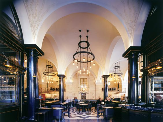 Hotel Du Ministere ZORANCHO MOCHI ONORI Has Just Reviewed - Picassos paris 10 historic hotspots of the paris literati