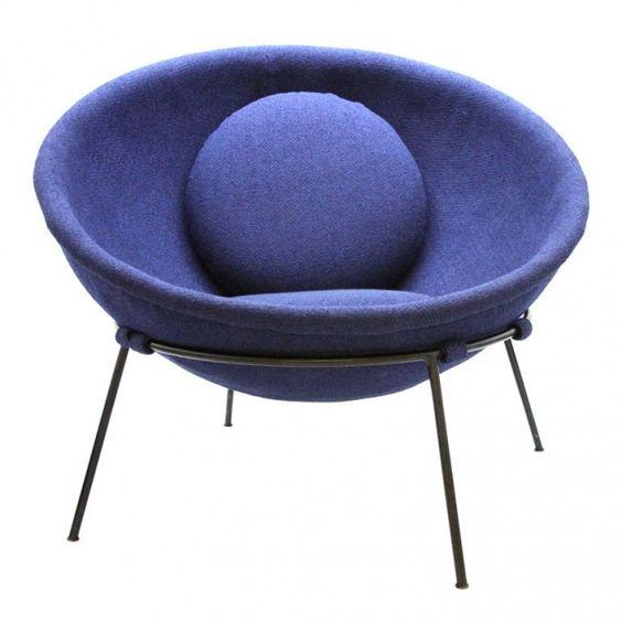 bardi bowl sessel flexible Struktur Pop Art Wohnaccessoire
