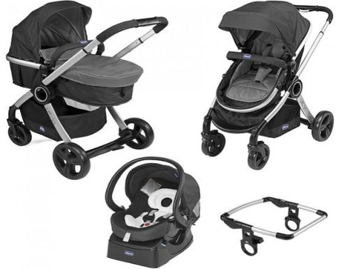 Chicco Urban Stroller Review All Things Parenting