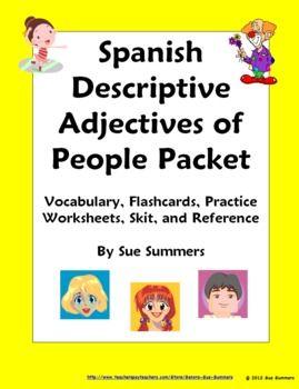 10 Fun, Fabulous Activities for Practicing Adjectives
