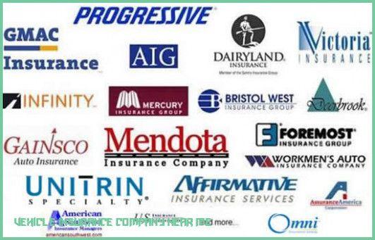 Corporate Insurance Companies Near Me