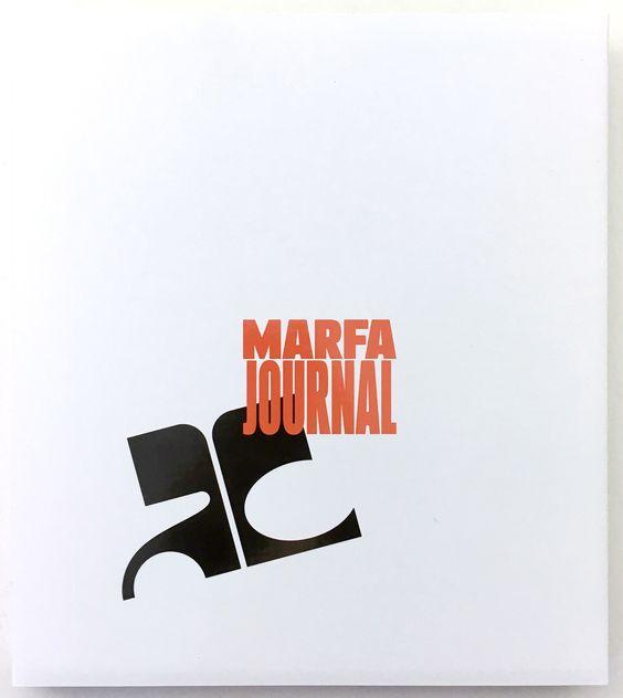 The Marfabulous Courrèges Book