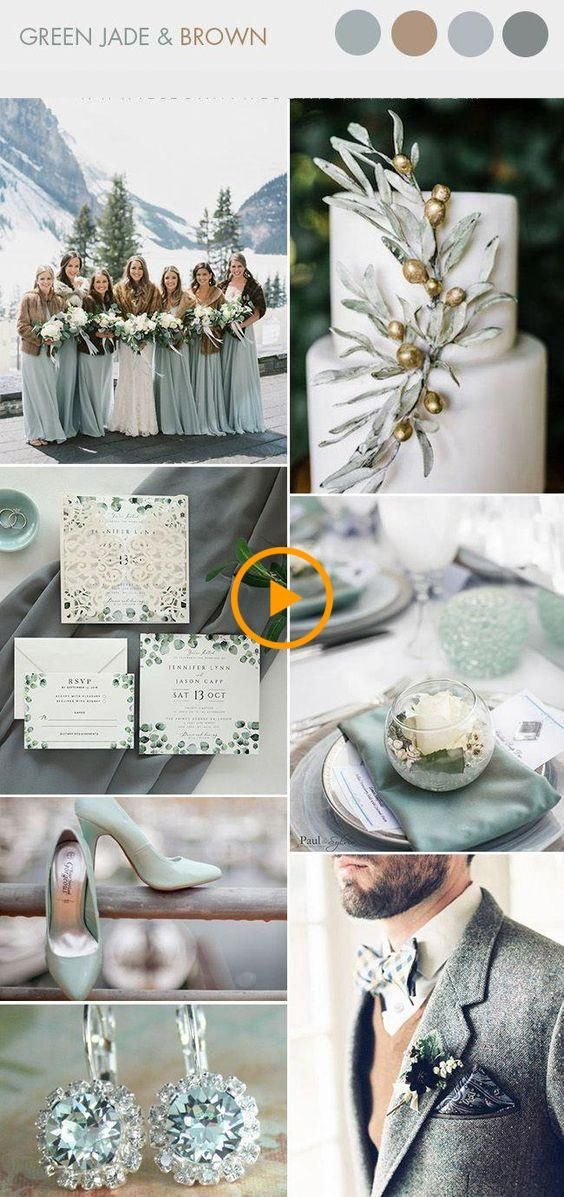 Unique Winter Wedding Ideas That Will Dazzle Your Guests Byw