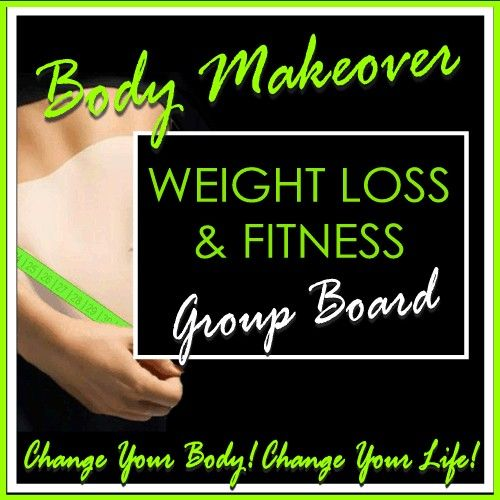 "Weight Loss & Fitness Group Board is for Recipes/Products/Tips/Resources ONLY to make it the best resource on Pinterest! Please post only once per day and keep this board family-friendly! If you sell a weight loss/fitness product line do not post every product - post one pin with your website link! DO NOT SPAM this board with unrelated topics, duplicate pins, biz opps, etc. or you will be deleted/blocked/reported! To be added see ""ADD ME"" pin! Just Say No 2 Diets!"
