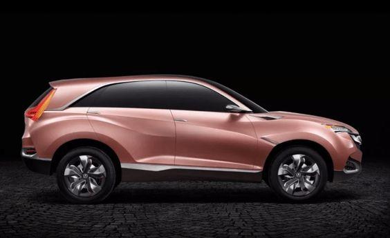2020 Acura Mdx Rumors Changes Release Date Price Acura Mdx Acura Acura Rdx