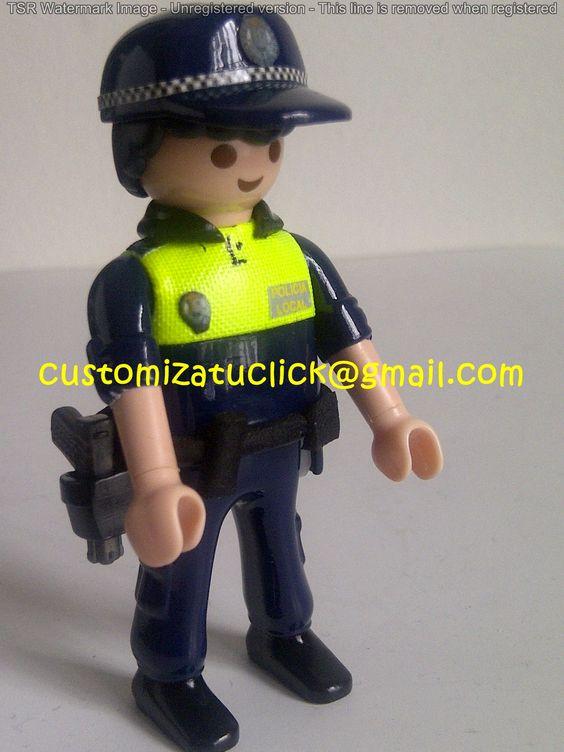 Policía local de Majadahonda