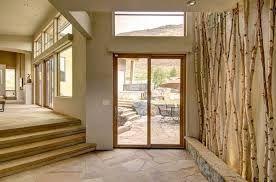 birch tree interior design ideas - Google Search