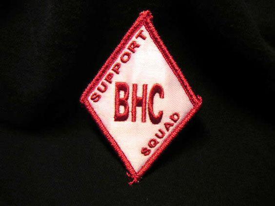 BHC-D