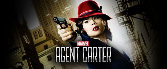 Tudo o que falta para Hayley Atwell voltar a interpretar a incrível Peggy Carter é a atitude de alguma emissora de televisão. Jeph Loeb, o chefão da Marvel,
