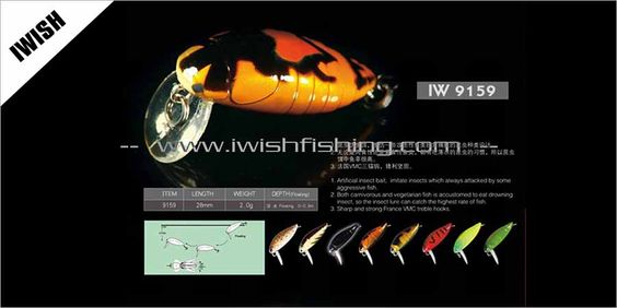 Fresh And Saltwater Fishing Small Crankbait Lure For Bass