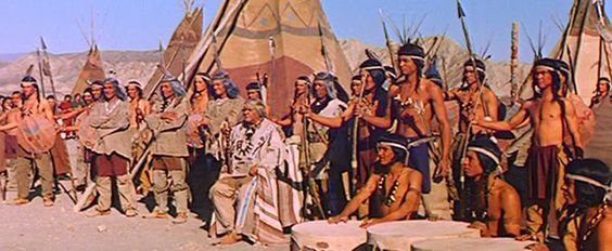 Pueblo Mohicano