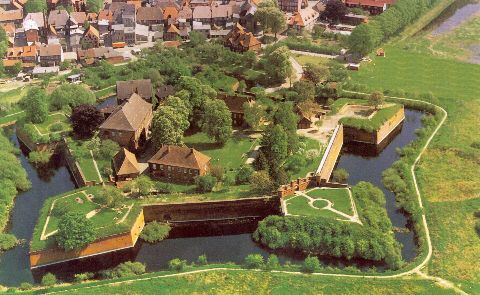 Image result for Dömitz Fortress