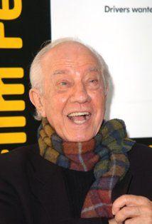 Ian Abercrombie (1934–2012)