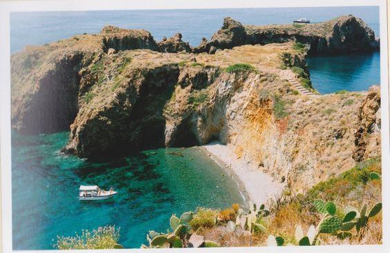 Panarea .... part of the incredible Aeolian Islands