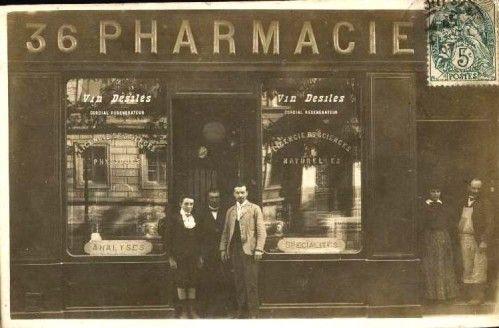 Farmacias antiguas.: Ideas For, Farmacia Antigua, Antiguas Remedios, For The, Puertas Farmacias, Farmacias Antiguas, Productos Vintage, House
