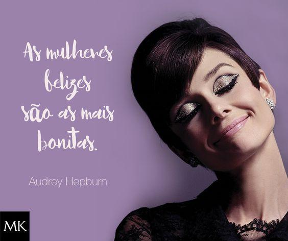 Com a Mary Kay, sinta-se sempre bonita por dentro e por fora :)