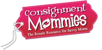 Consignment Mommies Contest