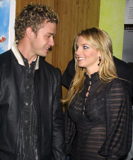 jt and britney spears dating dancer