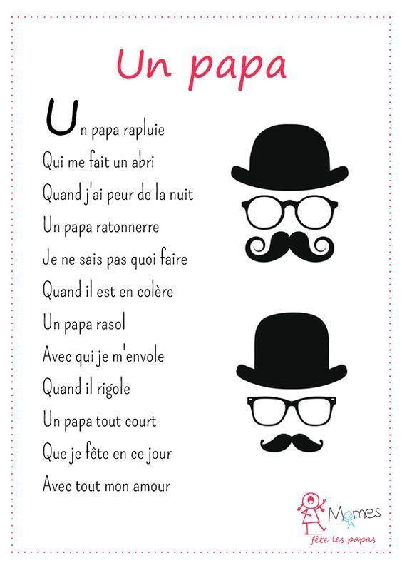 Texte Danniversaire Pour Son Papa Beautiful Un Papa