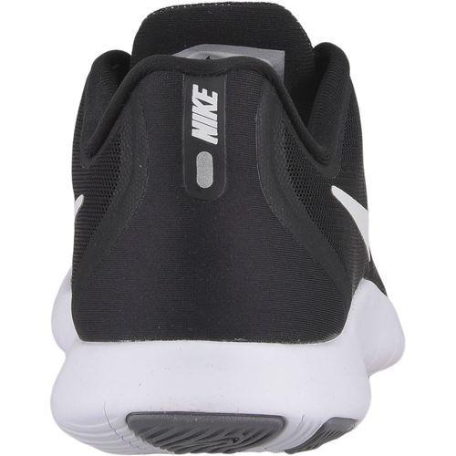 Zapatilla Negra Nike Flex Contact Running Shoe