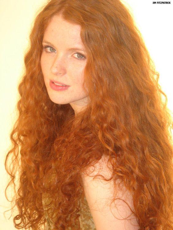 Irish Redhead | redheaded raychel