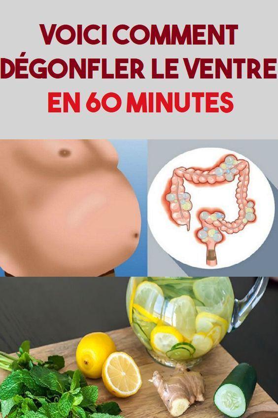 Boisson detox (ventre plat) (TM5/6 Metric)