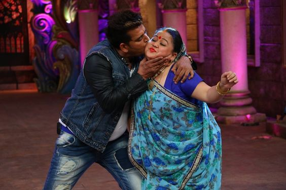 Comedy Nights Bachao May 7, 2016 Get Ready for some Bhojpuri Dhamaka on ...