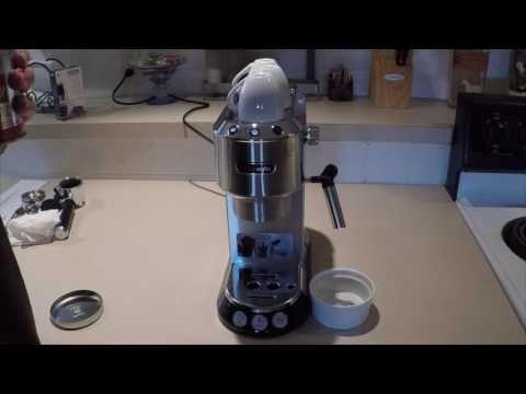 افضل مكائن القهوة ديلونجي ماكينة اسبريسو ديلونجي ديديكا Home Appliances Vacuum Cleaner Vacuum