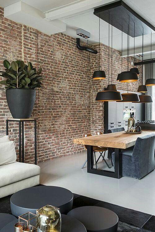 Brilliant Minimalist Living Room