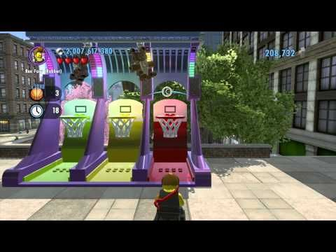 Lego City Undercover Paradise Sands