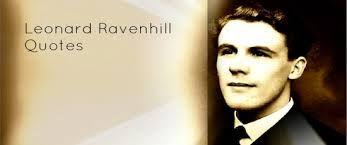 Resultado de imagem para leonard ravenhill