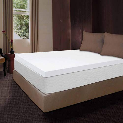 14th Mobility 3 Inch Memory Foam Topper With Open Cell Technology Premium Quality Cus Memory Foam Topper Memory Foam Mattress Topper Twin Memory Foam Mattress