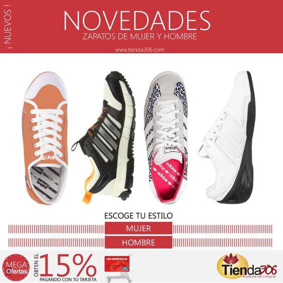 : : : Los zapatos tienen un misterio que solo conoce quien los lleva : : : www.tienda306.com