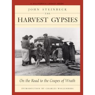 the migration to california in the grapes of wrath by john steinbeck In chapter 19 of the grapes of wrath, steinbeck compares the migration into california as a series of waves take this self-assessment quiz to test your knowledge of quotes related to the migrant workers from john steinbeck's the grapes of wrath.