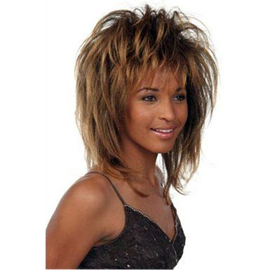 toddler boy long hairstyles : Tina turner, Hairstyles and Search on Pinterest
