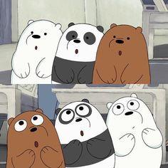 Follow Pinterest Dungdungspins Vũ Phương Dung Beruang Kutub Ilustrasi Kartun Ilustrasi