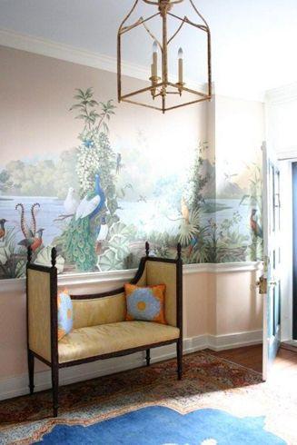 Gallery - Halls & Entries - suellengregory.com