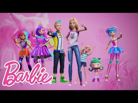Youtube Barbie Music Barbie Song Barbie Movies