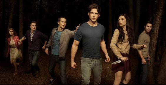 teen wolf | teen wolf season 2