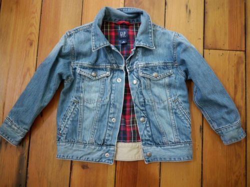 Xs Denim Jacket - Pl Jackets