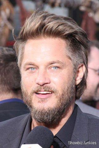 Vikings star Travis Fimmel is confirmed to star in Finding Steve McQueen…