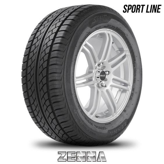 Zenna Sportline 185/65R15 88H 185 65 15 1856515