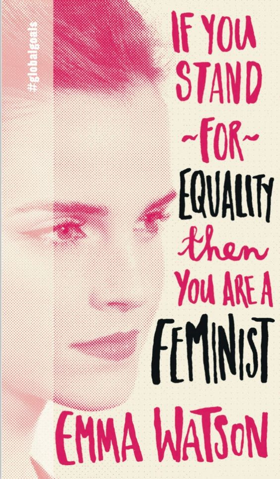 Emma Watson on feminism