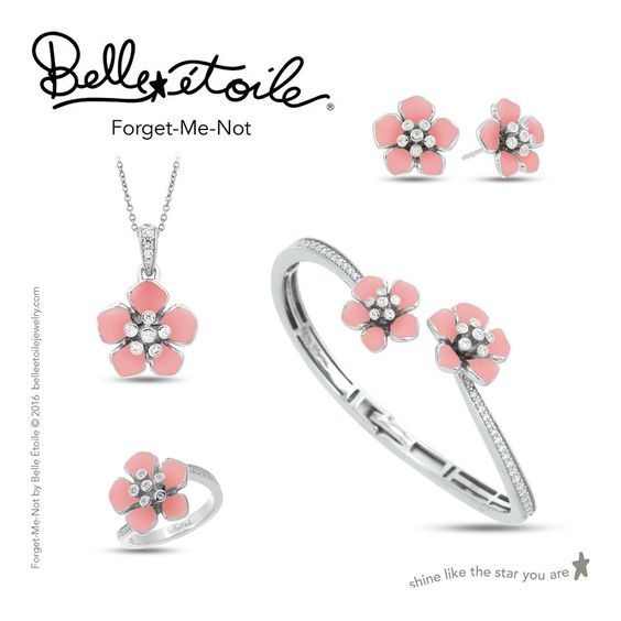 ♥ #BelleEtoile ♥ #Shop in store ~ #Capri #Jewelers #Arizona or #Onlinehttp://www.caprijewelersaz.com/Belle-Etoile/35600001/EN  ♥ #Financing Options ~ #MothersDay #Specials ♥