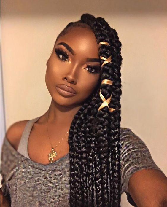 14++ Ma coiffure inspiration
