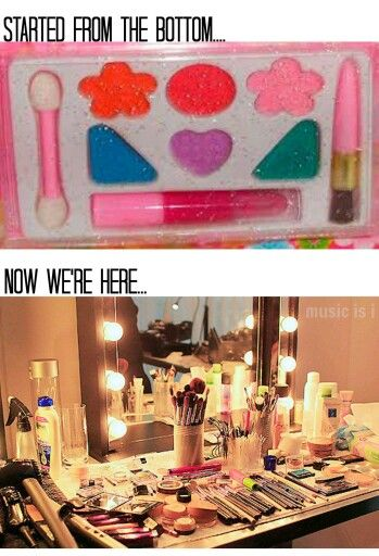 17 Hysterically Funny Makeup Quotes and Memes