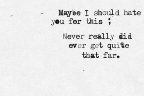taking back sunday you're so last summer
